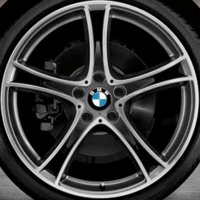 "18"" BMW 361 wheels 36116855092"