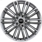 "new 17"" MINI 500 Tentacle Spoke alloy wheels"