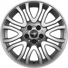 "new 18"" MINI 504 Vanity Spoke alloy wheels"