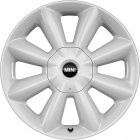 "new 18"" MINI 507 Cone Spoke alloy wheels"