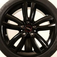 "17"" JCW 562 Track Spoke wheels 36116866366"