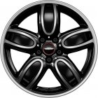 "new 18"" JCW 563 Cup Spoke alloy wheels"
