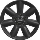 "new 17"" MINI 528 Bridge Spoke alloy wheels"