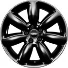 "new 18"" MINI 521 Star Spoke alloy wheels"