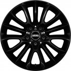 "new 17"" MINI 519 Net Spoke alloy wheels"