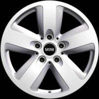 "16"" MINI 517 Revolite Spoke wheels 36116856043"