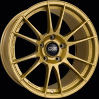 "19"" OZ Racing Ultraleggera HLT wheels W01803005A76 W01806003A76"