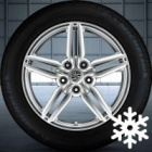 "new 19"" Porsche Cayenne Design II alloy wheels"