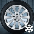 "new 20"" Porsche Cayenne Sport Design II alloy wheels"