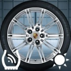 "new 21"" Porsche Cayenne SportEdition alloy wheels"