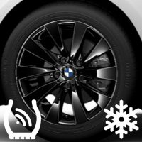 "17"" BMW 413 wheels 36116867126"