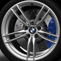 "19"" BMW 641M wheels 36102284907 36102284908"