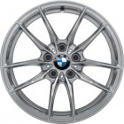"new 18"" BMW 513M alloy wheels"