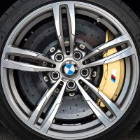 "19"" BMW 437M wheels 36112284755 36112284756"