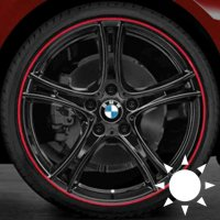 "19"" BMW 361 wheels 36116854609 36116854610"