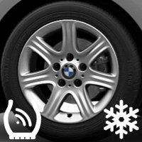 "16"" BMW 377 wheels 36116796201"