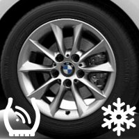 "16"" BMW 411 wheels 36116796200"