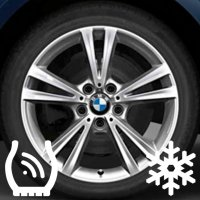"18"" BMW 385 wheels 36116796212"