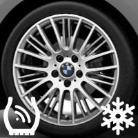 "18"" BMW 388 wheels 36116796218"