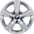 "new 16"" BMW 376 alloy wheels"