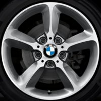 "17"" BMW 382 wheels 36116796207 36116796208"