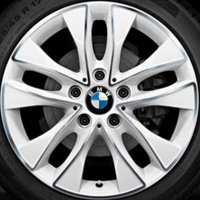 "17"" BMW 412 wheels 36116850152"