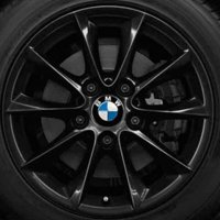 "16"" BMW 411 wheels 36116867125"