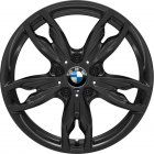 "new 18"" BMW 436M alloy wheels"