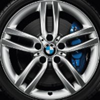 "18"" BMW 461M wheels 36117846784 36117846785"