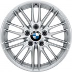 "new 17"" BMW 460M alloy wheels"