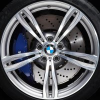 "20"" BMW 343M wheels 36112283402 36112283403"