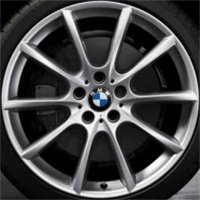 "19"" BMW 281 wheels 36116783523 36116783524"