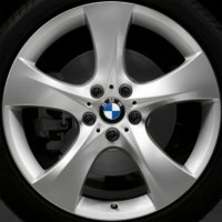 "20"" BMW 311 wheels 36116796113 36116796114"