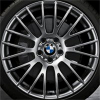 "20"" BMW 312 wheels 36116792596 36116792597"