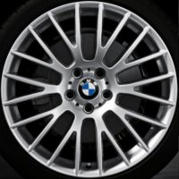 "20"" BMW 312 wheels 36116792594 36116792595"