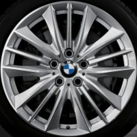 "19"" BMW 332 wheels 36116791383 36116791384"