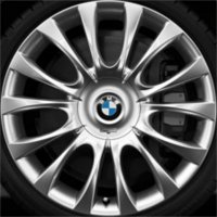 "19"" BMW 349 wheels 36117842656 36117842657"