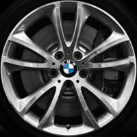 "19"" BMW 366 wheels 36116794690 36116794691"