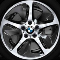 "18"" BMW 364 wheels 36106794683 36106794684"