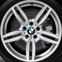 "19"" BMW 351M wheels 36117842652 36117842653"