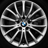 "18"" BMW 454 wheels 36116857668"