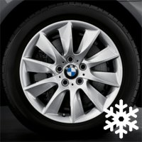 "18"" BMW 329 wheels 36116790174"