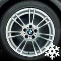 "18"" BMW 270M wheels 36112283905"