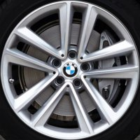 "19"" BMW 630 wheels 36116863114 36116867337"