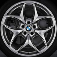 "21"" BMW 215 wheels 36116772252 36116772253"