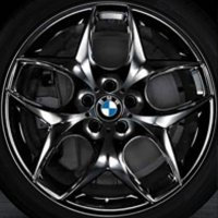 "21"" BMW 215 wheels 36116781993 36116781994"