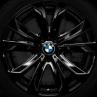 "20"" BMW 491 wheels 36116858527 36116858528"