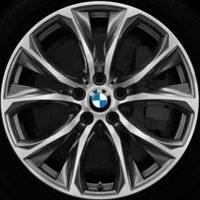 "20"" BMW 597 wheels 36116858878 36116858879"