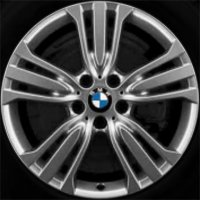 "19"" BMW 447 wheels 36116853957 36116853958"