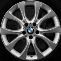 "19"" BMW 450 wheels 36116853953"